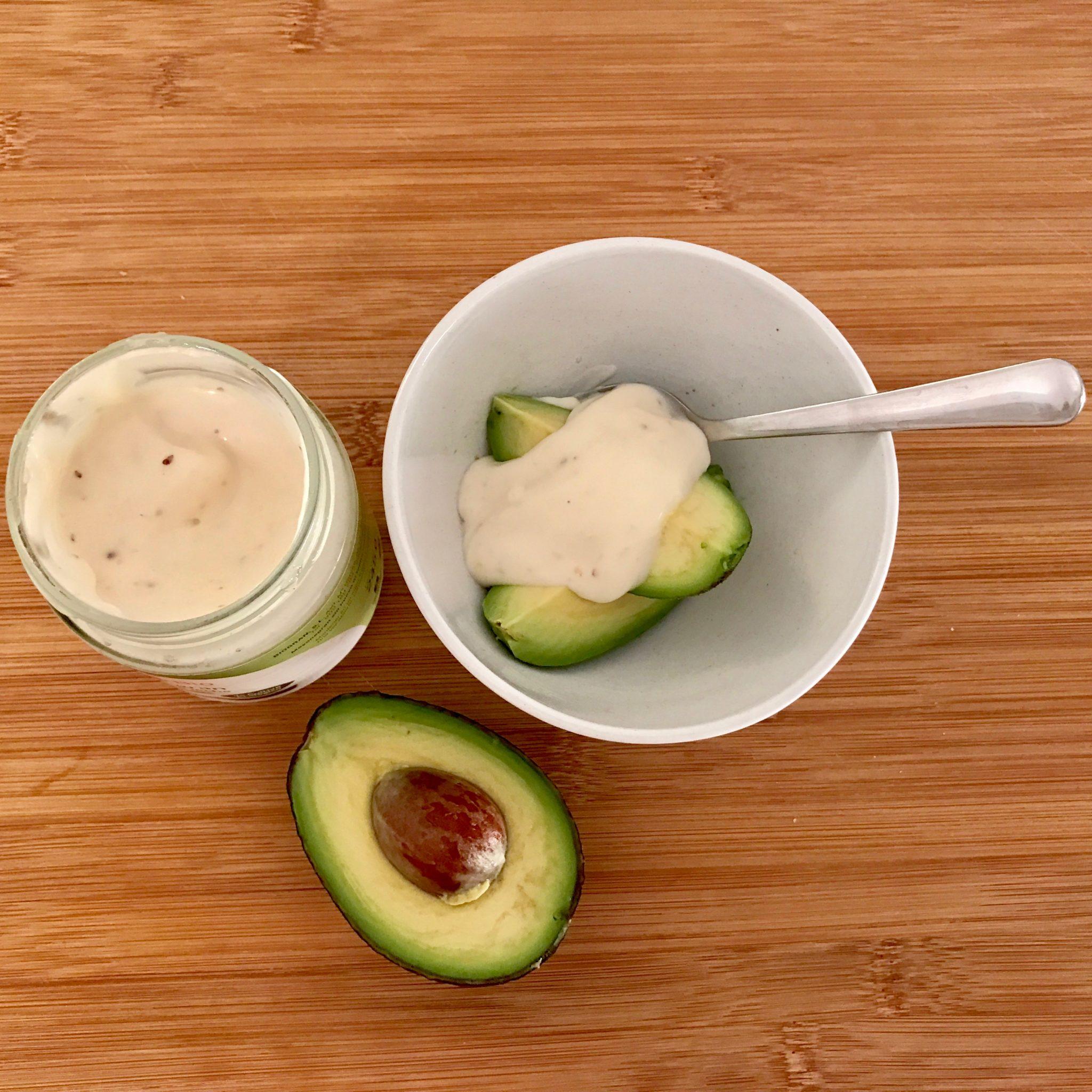 avocado-mayonnaise